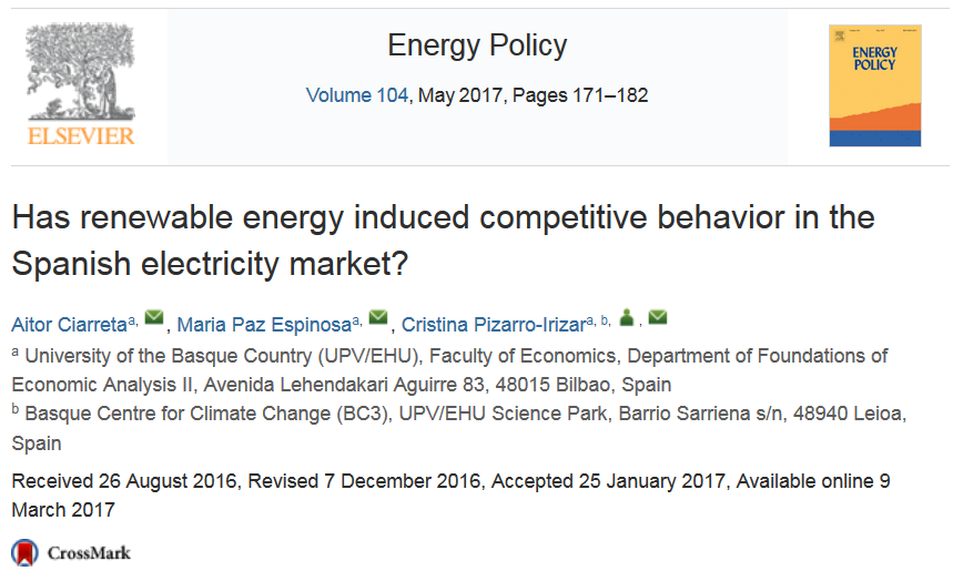 Bc3 Journal Articles Quot Has Renewable Energy Induced