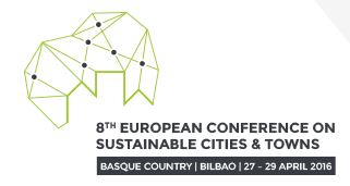 Logo sustainable Cities