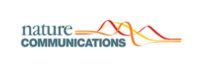 Logo NAture communications